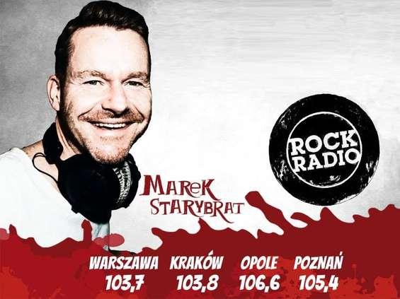 Rock Radio ogłasza zmiany w ramówce