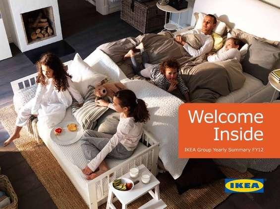 Dziesiąty sklep IKEA w Polsce