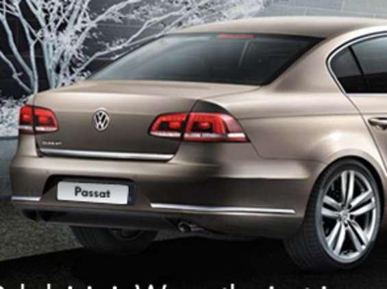 Rekordowy rok sprzedaży Volkswagena w Polsce