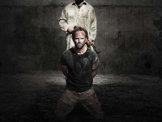 """Premiera nowego serialu """"Six"""" w HBO"""