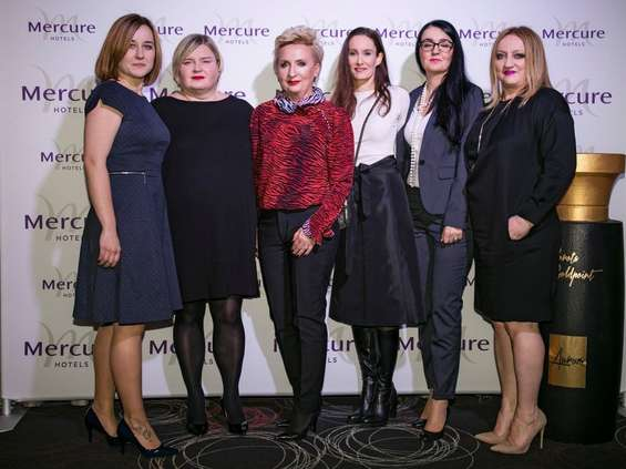 Mercure Fashion Night by Dorota Goldpoint