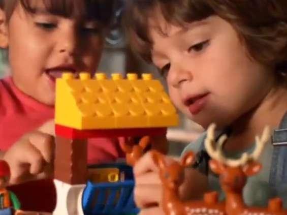 Lego ogłasza globalny konkurs dla dzieci