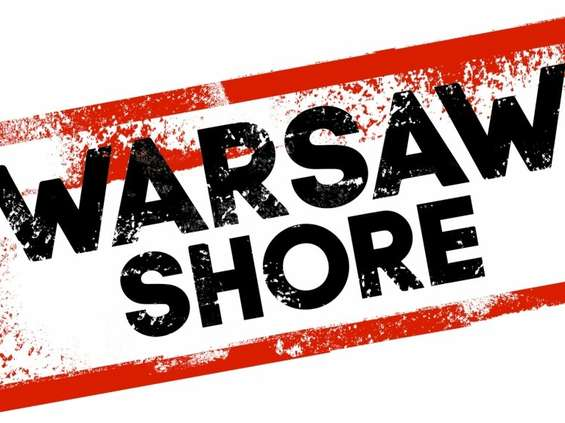 "K2 dla ""Warsaw Shore"""