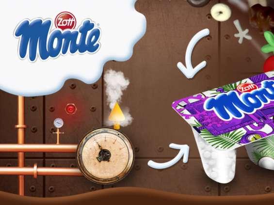 GoldenSubmarine rozpoczyna współpracę z marką Monte