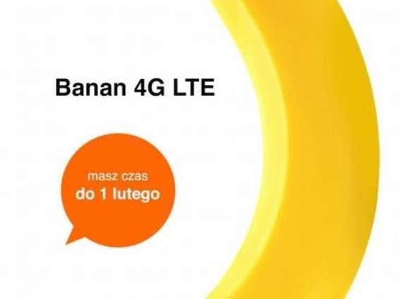 Twój telefon może stać się bananem - przekonuje Orange