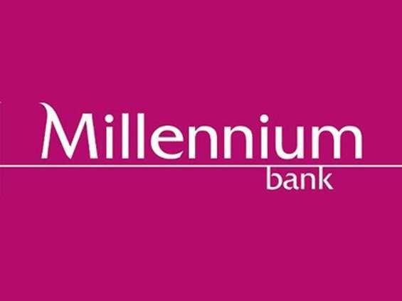 Bank Millennium promuje konta oszczędnościowe