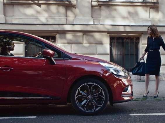 Historia prawdziwej miłości - początek nowej kampanii Publicisu dla Renault Polska [wideo]