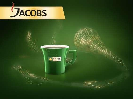 """Jacobs w """"Idolu"""""""