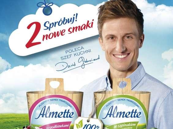 Hochland wesprze nowości w portfolio Almette
