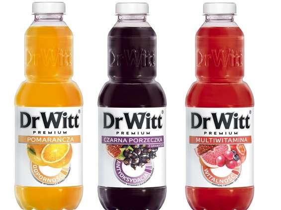 DrWitt Premium prezentuje się w nowej odsłonie