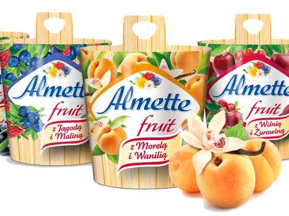Change Serviceplan autorem nowej kampanii marki Almette [wideo]