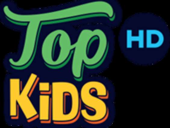 Top Kids w ofercie TVN Media