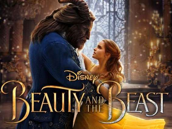 """Disney przed premierą """"Pięknej i bestii"""" rozpoczyna współpracę z wielkimi markami"""