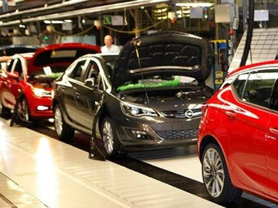 Citroën i Peugeot razem z Oplem