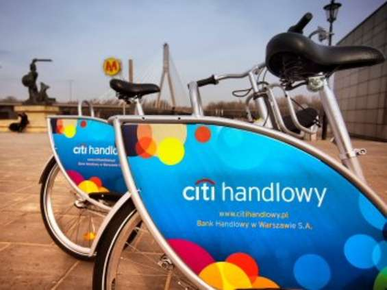 Synergic podpisał trzyletni kontrakt reklamowy z Citi Handlowy