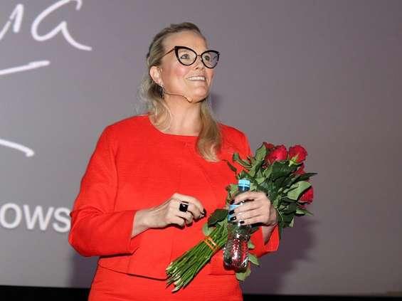 """OMD Kobiety Kobietom: """"Chodzi o to jak"""" spotkanie z Anną  Jakubowski"""