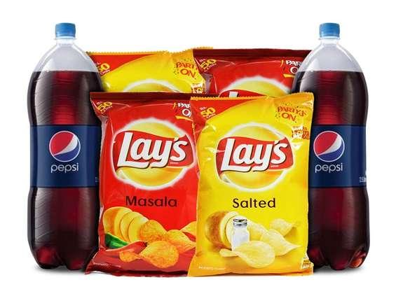 PepsiCo z myślą o kibicach