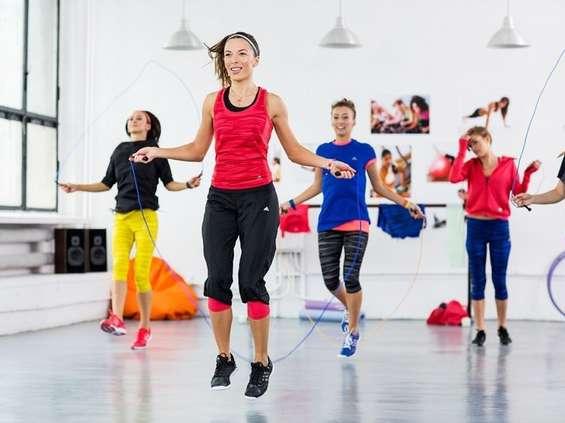 Ewa Chodakowska w reklamie kosmetyków Adidasa [wideo]