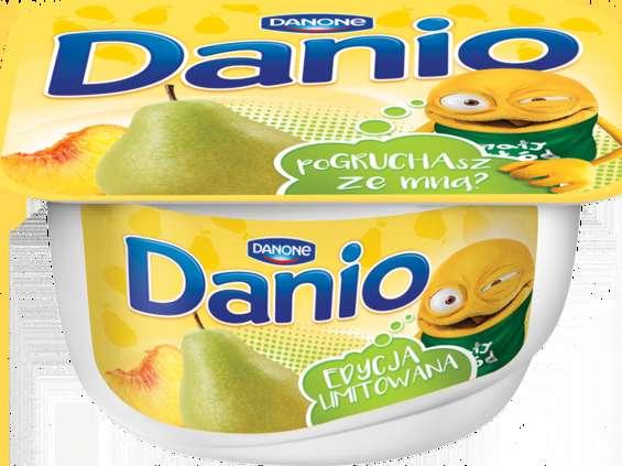 Danio pokazuje nowe oblicze