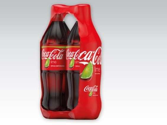 Coca-Cola Lime i nowa Coca-Cola Zero