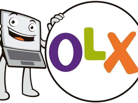 Olx reklamuje się jako serwis rekrutacyjny
