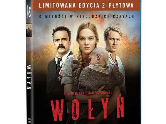 """Premiera filmu """"Wołyń"""" na Blu-ray i DVD!"""