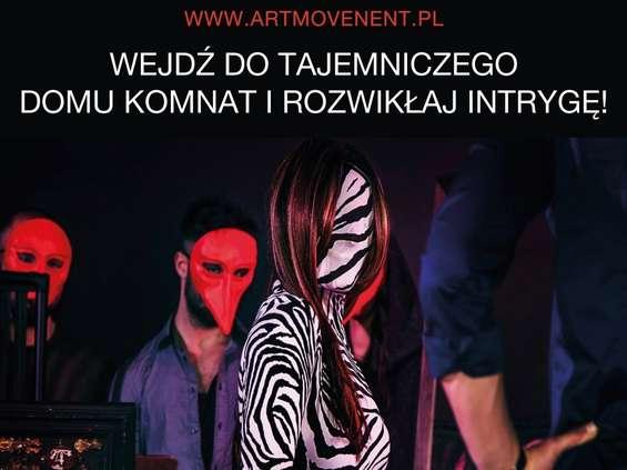 Pierwsze  interaktywne show w Polsce