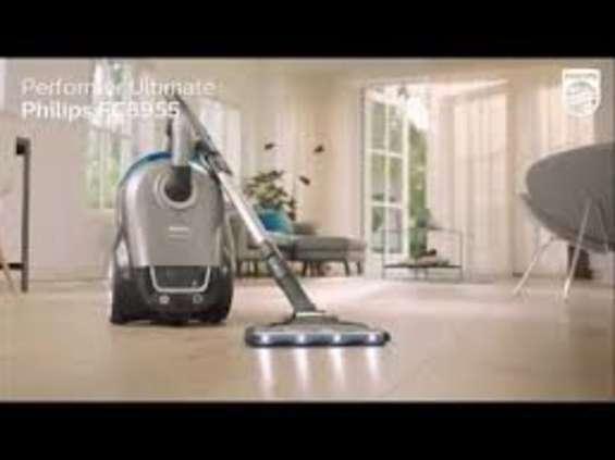 BE Media z kampanią dla marki Philips [wideo]