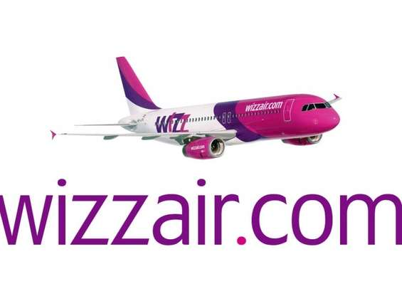 WizzAir startuje z kampanią w czterech europejskich krajach