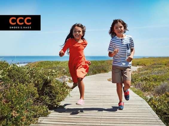 CCC promuje wiosenną ofertę dla dzieci [wideo]