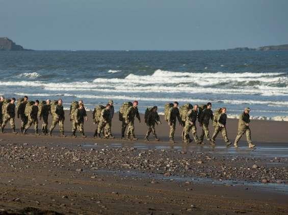 TVP pokaże reality show o ochotnikach trenowanych przez komandosów