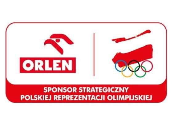 PKN ORLEN Sponsorem Strategicznym PKOl  i Polskiej Reprezentacji Olimpijskiej