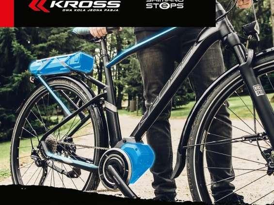 Byss.pl przygotował nową kampanię marki Kross