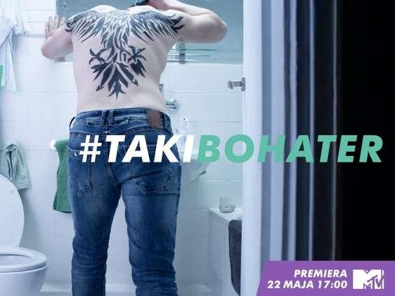 MTV z kolejną polską produkcją