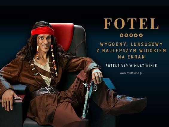 Piotr Żyła rozpoczyna współpracę z Multikinem