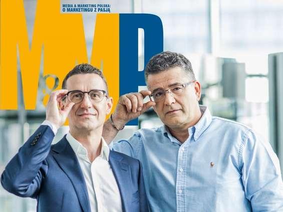"Publicis Groupe Holdingiem Roku wg ""Media & Marketing Polska"""