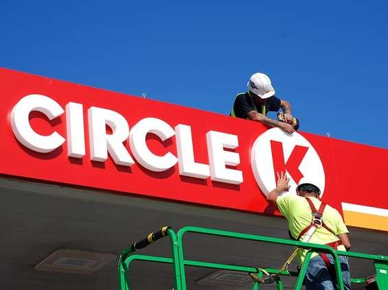 Circle K od 11 maja w Polsce