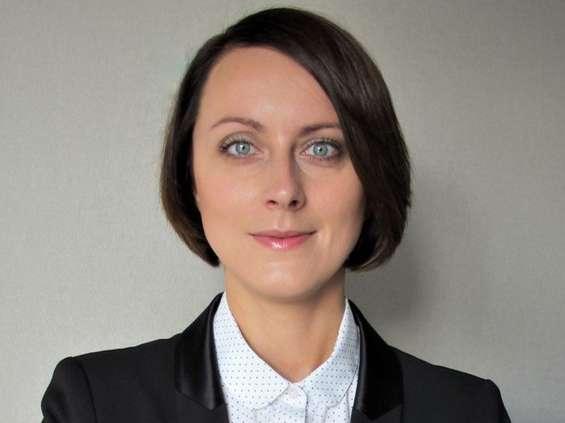 Magdalena Rzepnicka-Wyglądała pokieruje marketingiem AGD polskiego Samsunga