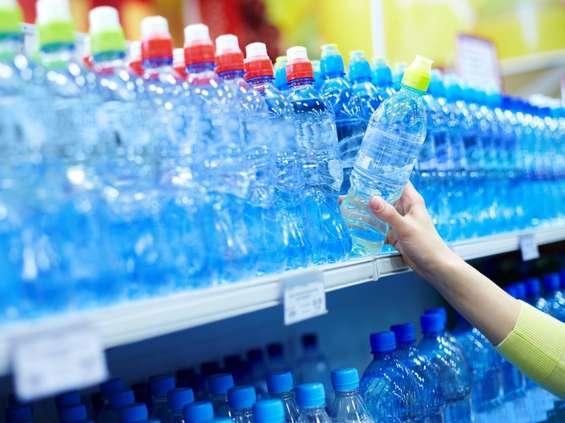 Wody butelkowane: wiele wyzwań, wielki potencjał wzrostu
