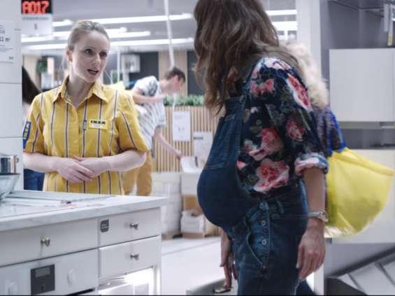 Grey Group Poland z nowym spotem dla IKEA [wideo]