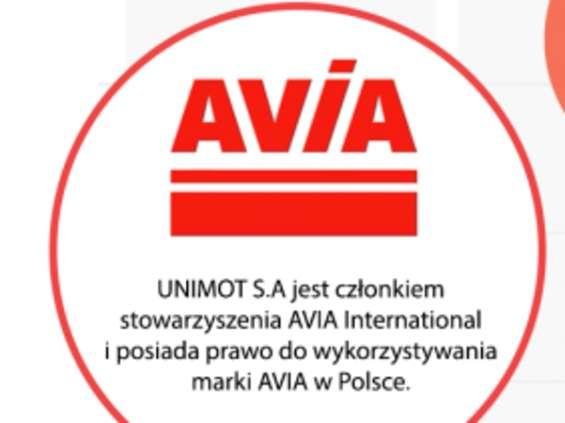 Easymedia i Digital Resolution wprowadzają markę Avia