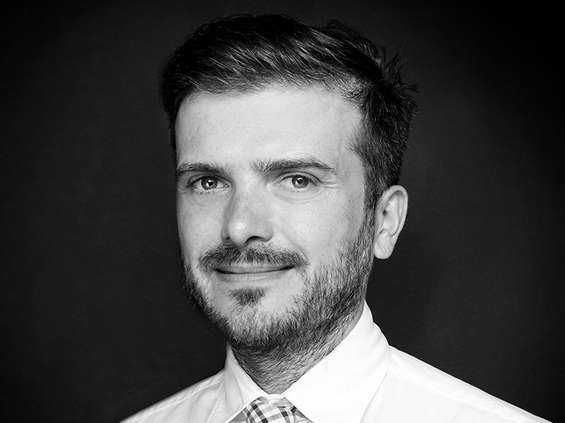 Marcin Godlewski odchodzi z FCB Warsaw