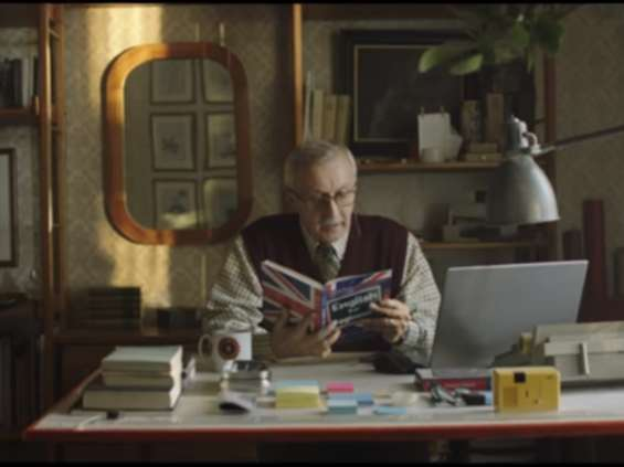 Agencja Bardzo z szansą na Lwa w Cannes [wideo]