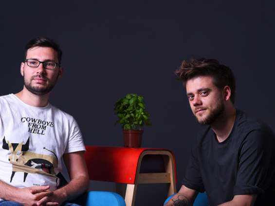 Szkałuba i Stefanowicz associate creative directorami w VML Poland