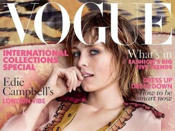 """Już oficjalnie: polski """"Vogue"""" w przyszłym roku"""