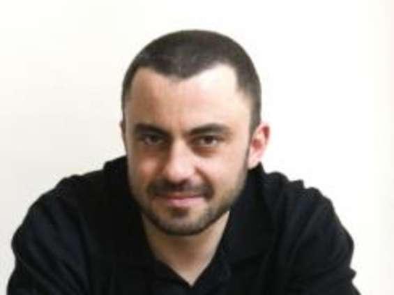 Franciszek Toeplitz deputy creative directorem w BBDO Warszawa