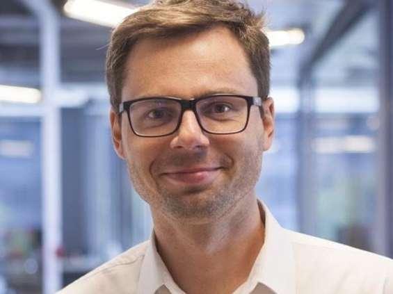 Jakub Cieśluk nowym head of client service w Artegence