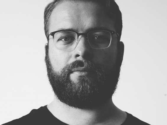 Marcin Piwnicki założył studio Kohe