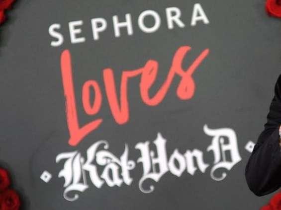 Sephora powierzyła K2 Media launch nowej marki
