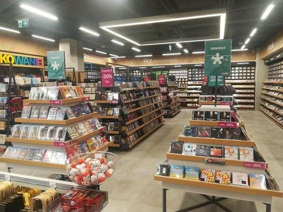 Empik otwiera kolejny Future Store